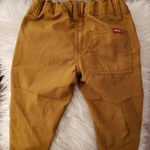Wrangler Active 2T pants. NWOT!!